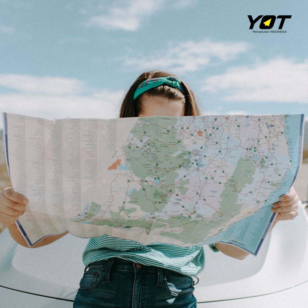pilihan karir untuk kamu yang suka travelling