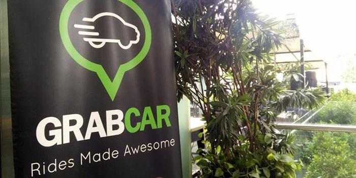 5.000 Mobil Telah Bergabung dengan GrabCar