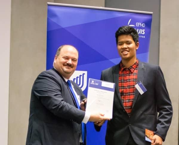 Mahasiswa Indonesia Dapat Penghargaan Calon Pemimpin Masa Depan di Adelaide