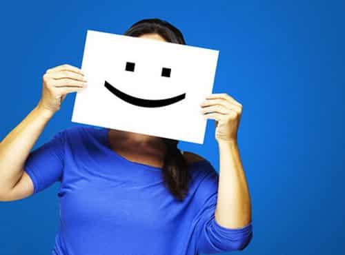 Bagaimana Menemukan Kebahagiaan Hanya Dalam 5 Menit?