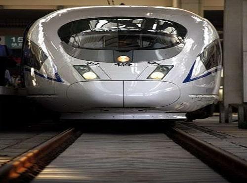 Jepang dan China Bersaing Bangun Kereta Cepat Malaysia dan Indonesia