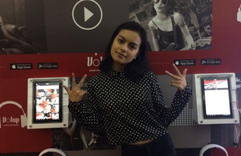 Cara Eva Celia dukung musik tanah air