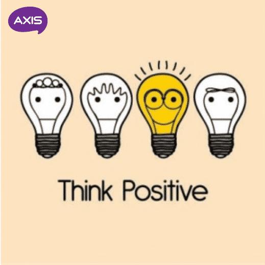 Alasan Kenapa Kita Harus Terus Positive Thinking dalam Segala Hal
