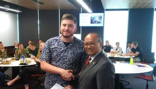 Bahasa Indonesia Kian Populer di Australia