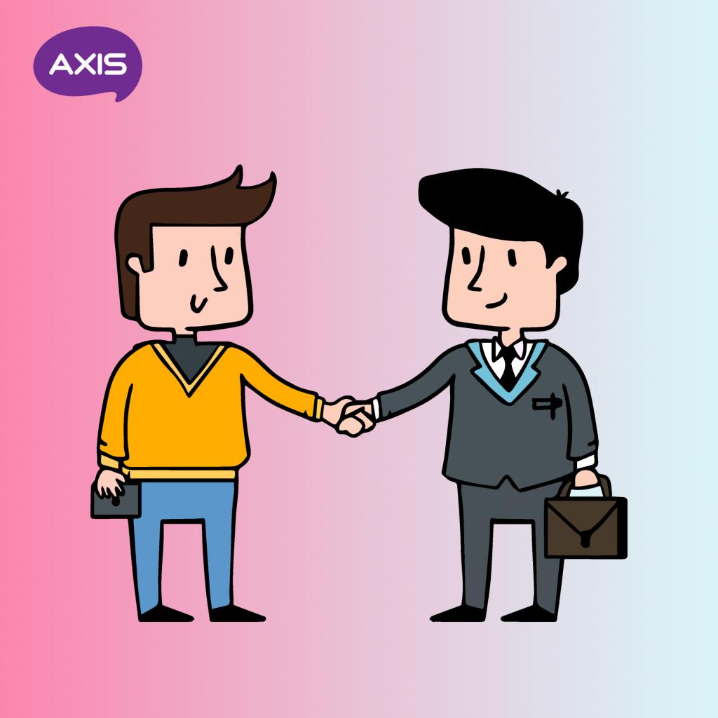 Cara Menjalin Mitra Bisnis yang Sukses Bersama Temanmu