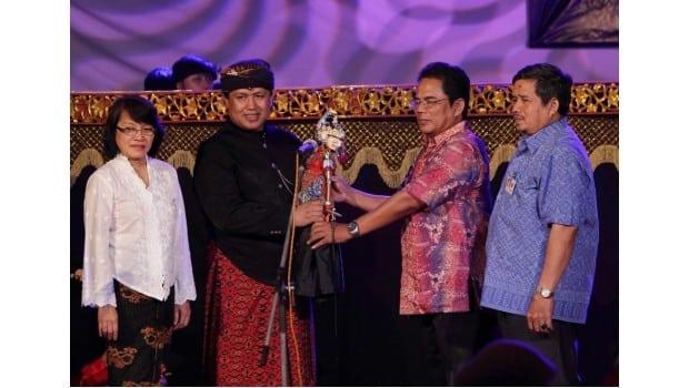 Mengenal Ragam Budaya Indonesia Lewat Festival Wayang