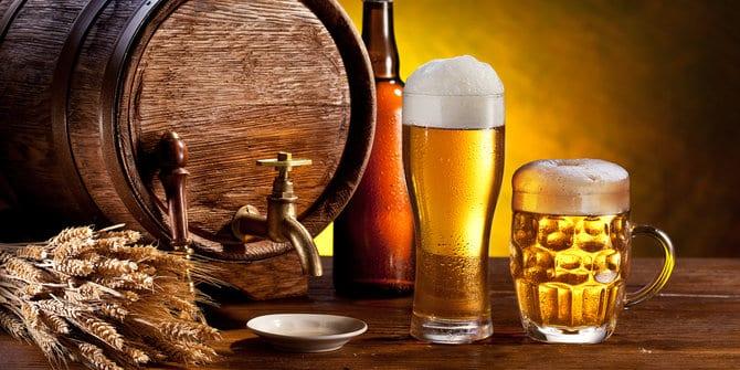 9 Masalah kesehatan yang menghantui pecandu alkohol