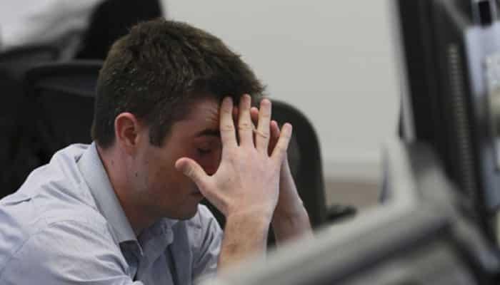 Bekerja 55 Jam/Pekan Berisiko Kena Stroke dan Jantung