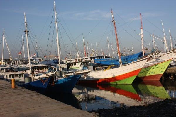 Laut Indonesia terus Optimis! 4000 Kapal akan Dibagikan Kepada Nelayan Lokal