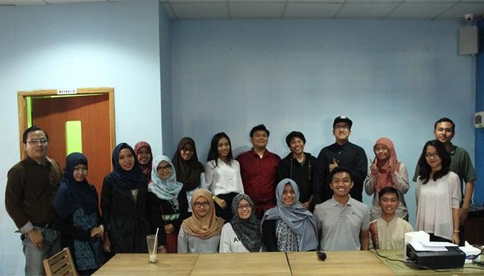 "#YOTClass ""Event Marketing & Selling through Social Media"" with Irfan Prabowo (Fanbul) Social"