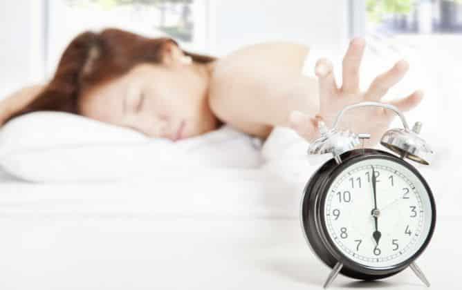 Manfaat Bangun Lebih Awal di Pagi Hari