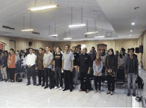 Grand Launching Youngontop untuk Indonesia