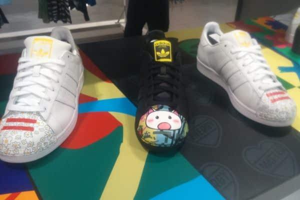 Gara-gara Sepatu