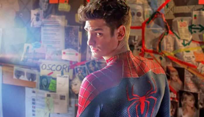Andrew Garfield Kecewa Tak Jadi Spider-Man Lagi