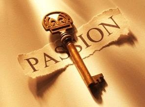 Apa Passionmu?