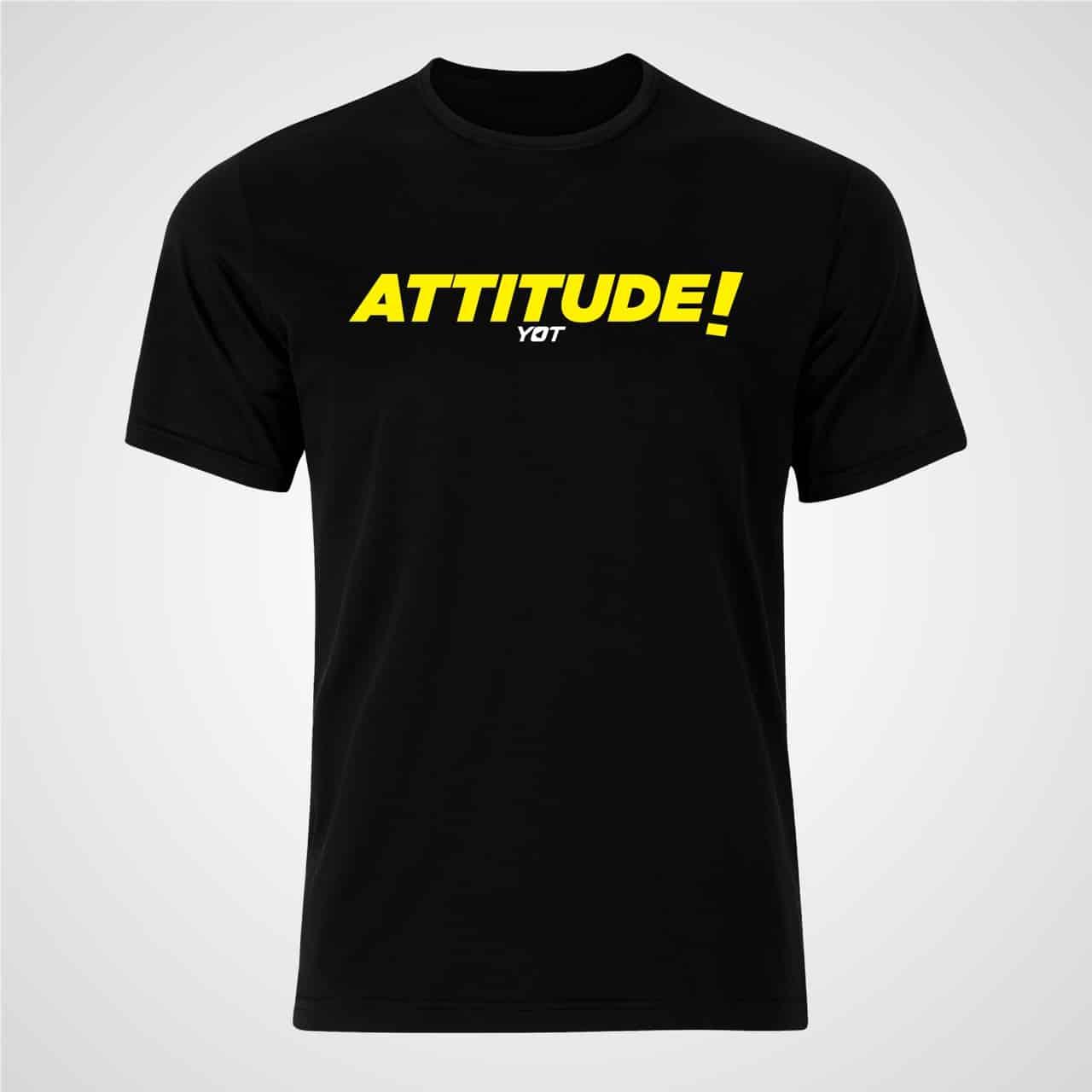 Kaos Attitude