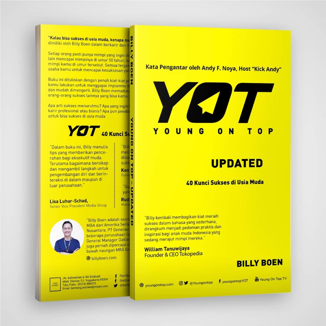 YOT Updated