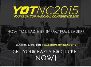 YOTNC 2015