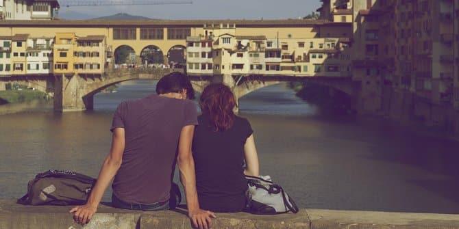 Ide kencan romantis dengan budget terjangkau