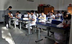 Jumlah Pelajar Indonesia Kuliah di Luar Negeri Meningkat