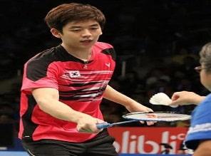 Lee Yong Dae Beri Saran Istora Terkait  Kejuaraan Dunia