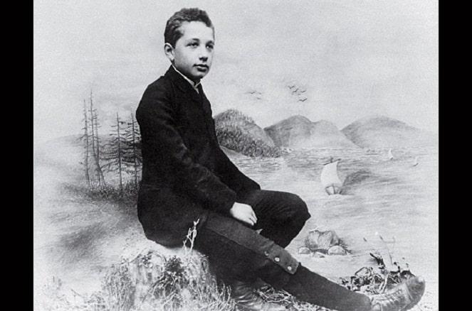 5 Fakta Tentang Albert Einstein yang Tak Banyak Diketahui
