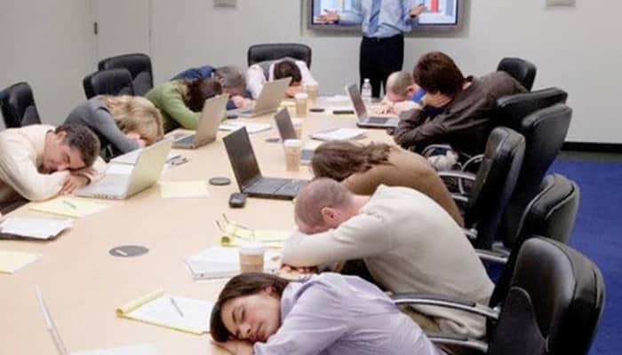 5 Minuman Enak Untuk Melepaskan Stres Ketika Di Kantor