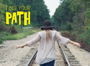Find Your Path !
