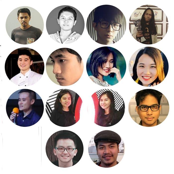 Ini Nih Para Pemuda Kreatif Indonesia dibawah Umur 28 Tahun (Part I)