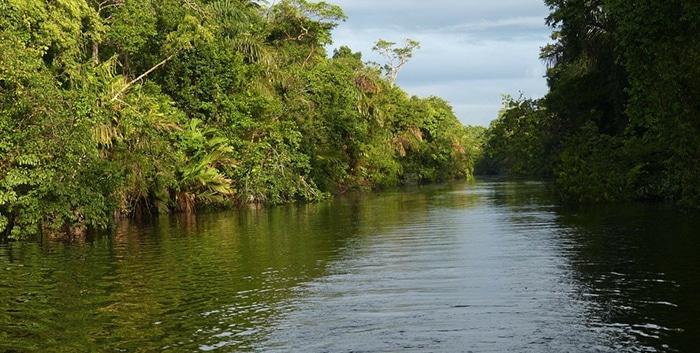LIPI Berhasil Mengubah Air Tambang Menjadi Air Bersih