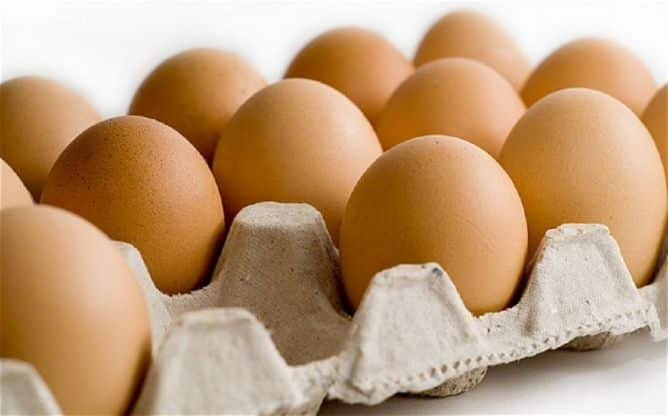 8 Makanan yang Berpotensi Mengandung Racun