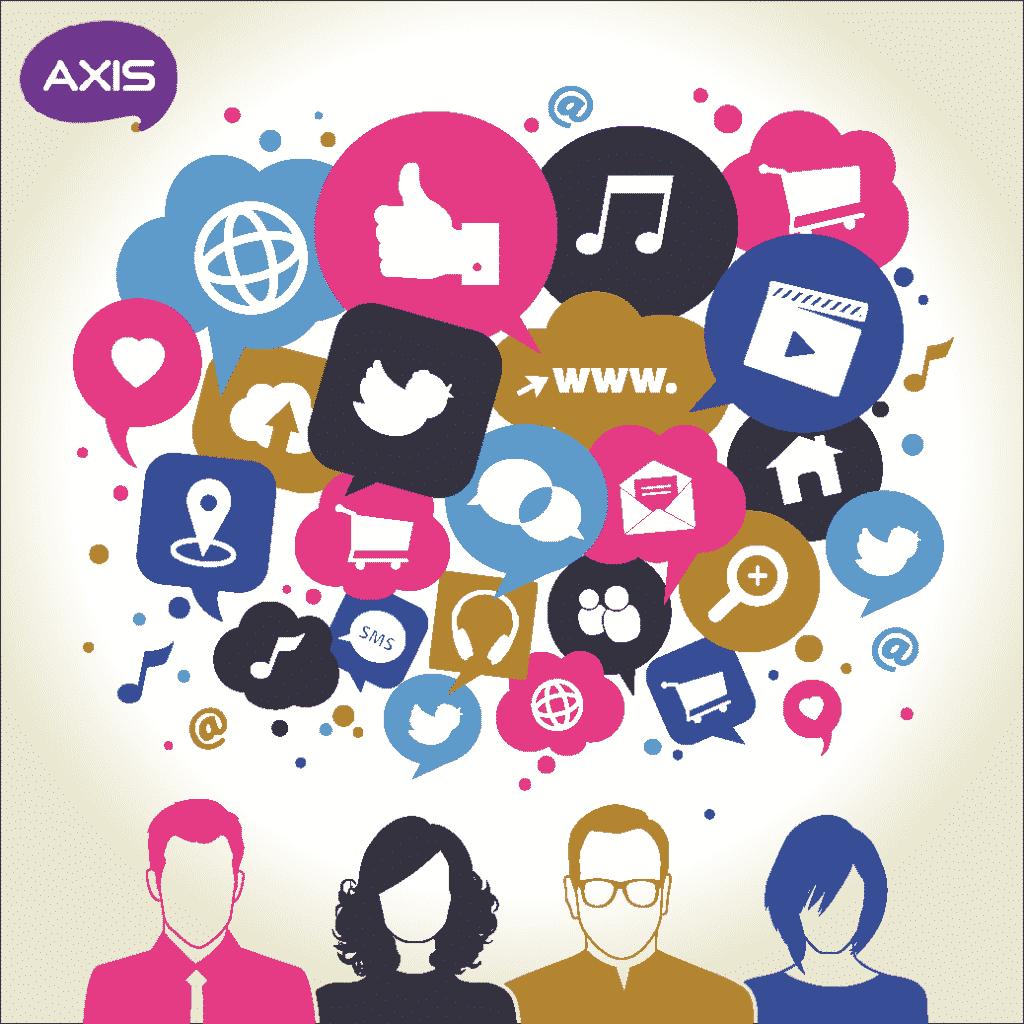 Manfaatkan Media Sosial Sebagai Langkah Awal Memulai Bisnis