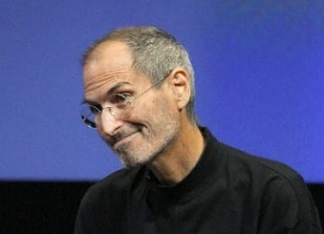 6 Tips Presentasi Dahsyat Ala Steve Jobs