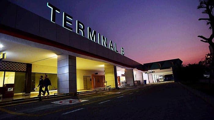 Terminal B Bandara Adisutjipto Kini Resmi Beroperasi