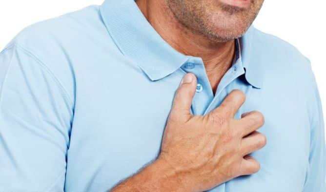 Gejala Penyakit Jantung Selain Nyeri Dada