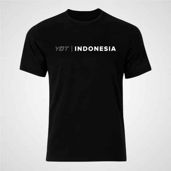 Kaos YOT Indonesia