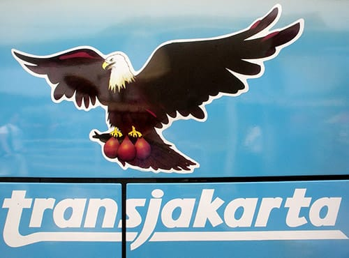 Maskot Kota Jakarta adalah...