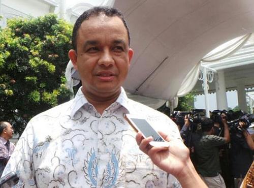 Menteri Anies Minta Guru Lebih Melek Media