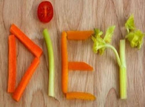 Tips Diet Ampuh Yang Sangat Jarang Terpikirkan Oleh Anda