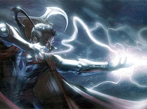 Film Marvel 'Dr. Strange' Akan Punya Tone Gelap