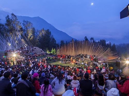 Jazz Gunung Tingkatkan Perekonomian dan Kepariwisataan Indonesia