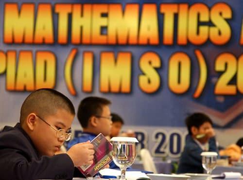Mahasiswa ITB & UGM Raih Dua Medali Emas dalam Kompetisi Matematika Dunia