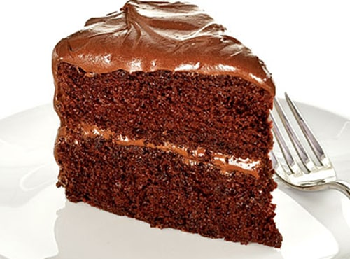 Tips Praktis Membuat Cake