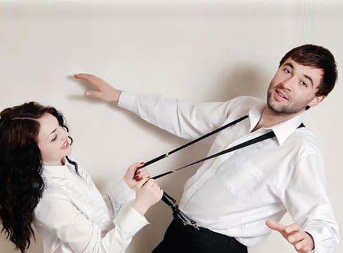 6 Alasan Yang Membuat Pria Takut Mendekati Wanita