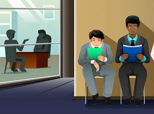Perilaku di Media Sosial Tentukan Kesuksesan Wawancara Kerja