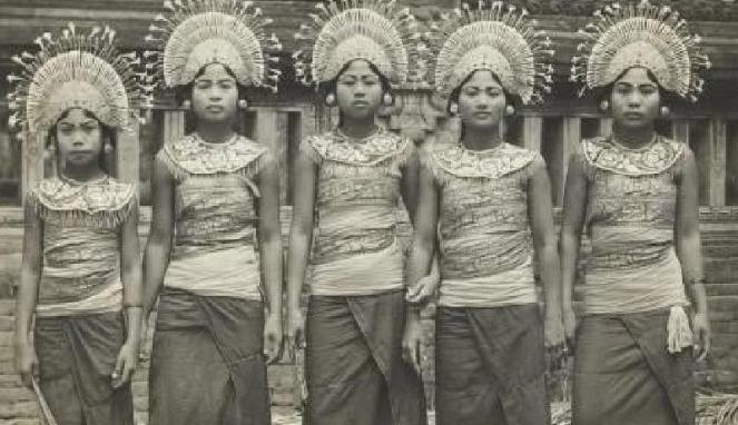 Cara Gadis Bali Menikahi Kekasih yang Telah Mati