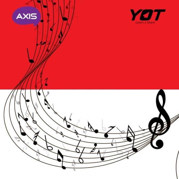 Lagu Indonesia Inspiratif Semangat