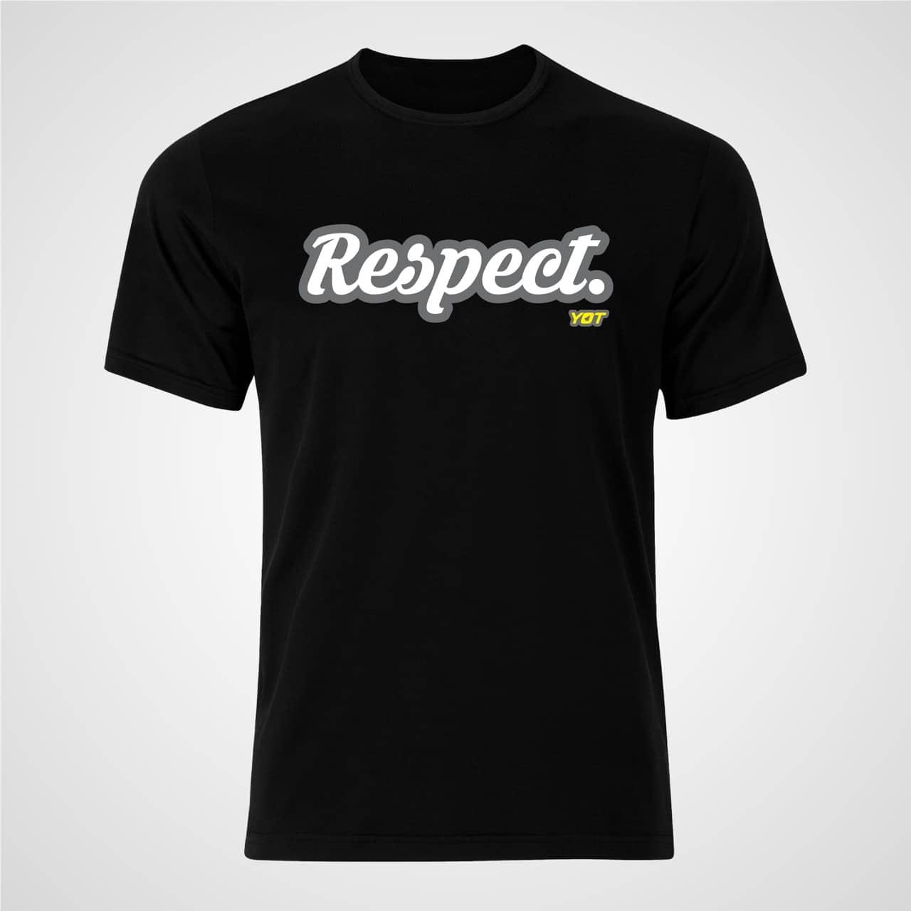 Kaos Respect