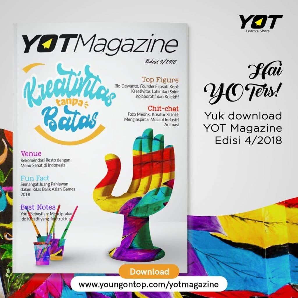 YOTMagz Oktober 2018