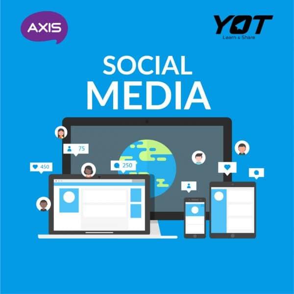 Tips Membangun Personal Branding Melalui Media Sosial
